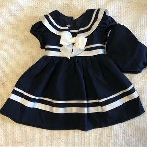 Host Pick! 👗 Bonnie Baby dress - only worn once!